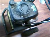 KARCHER Pressure Washer 2500 PSI (MODEL NUMBER G2500HT)